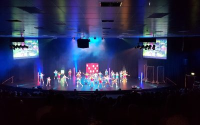 Theatre and Dance
